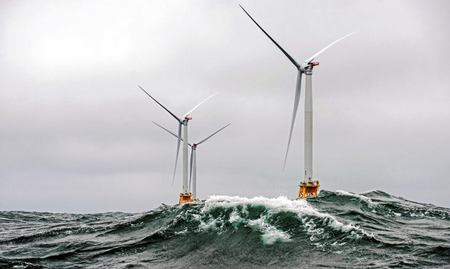 Offshore Renewables: ORE Catapult and CWind